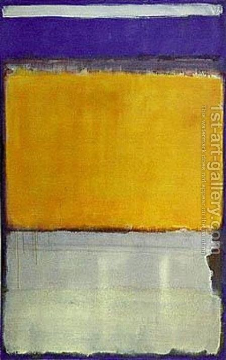 classic abstract art