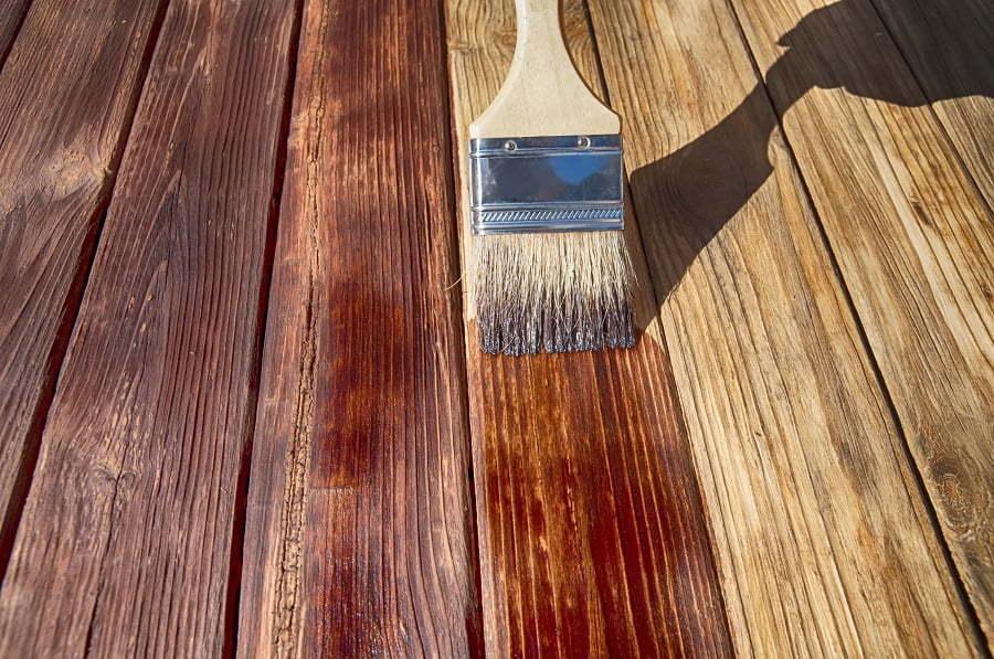 wood varnish