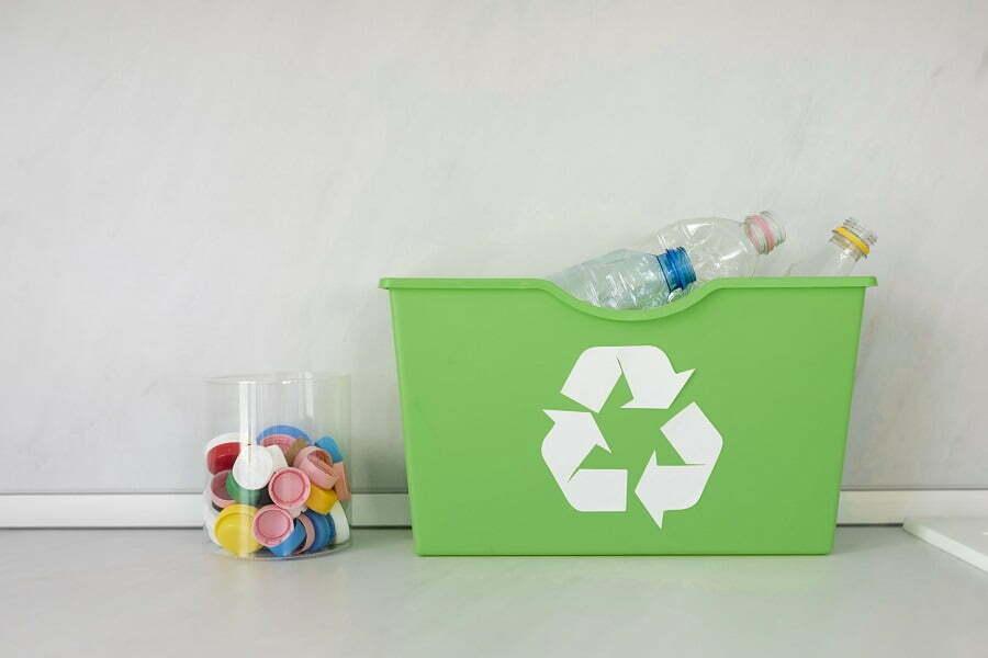 sustainable plastic