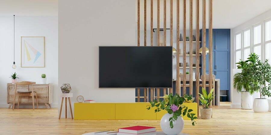 modern furniture interior