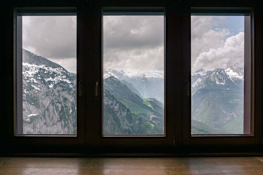 great view window